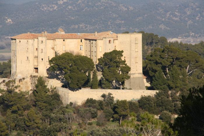 Journées du patrimoine 2020 - Annulé | Visite guidée du centre ancien au château