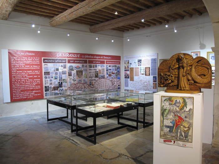Journées du patrimoine 2019 - Visite commentée de l'exposition par Gilbert Chalençon, collectionneur