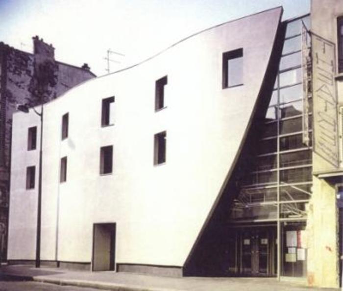 Journées du patrimoine 2019 - Visite guidée de l'Artistic Théâtre