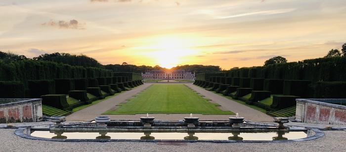 Journées du patrimoine 2019 - Visite libre du château du Champ de Bataille : l'extraordinaire