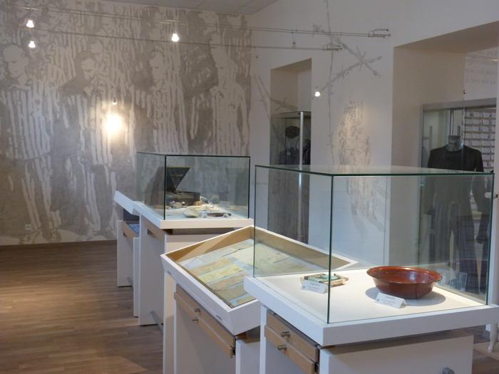 Journées du patrimoine 2019 - Visite guidée du Mémorial des Déportés de la Mayenne