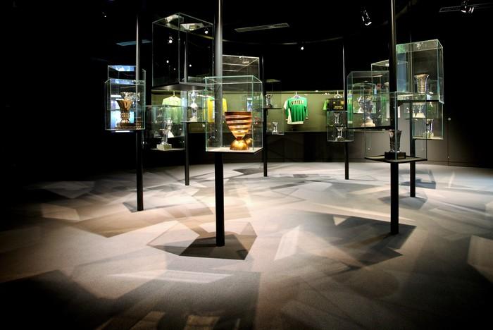 Journées du patrimoine 2020 - Visite audioguidée du Musée des Verts