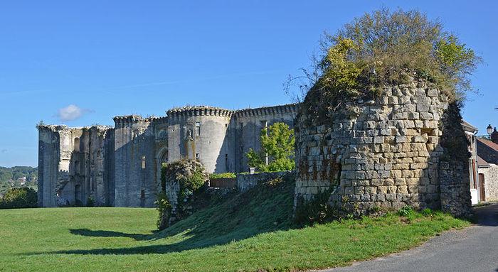 Journées du patrimoine 2020 - Château Louis d'Orléans