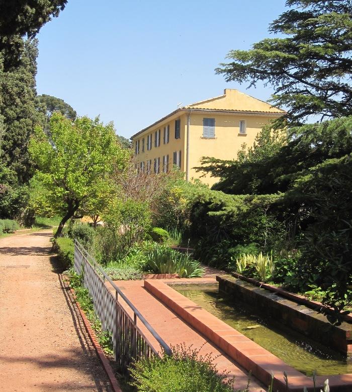 Journées du patrimoine 2019 - visite guidée du patrimoine faunistique et floristique de l'écoferme départementale de la Barre