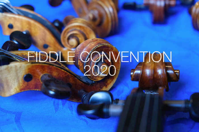 Fiddle Convention 2020