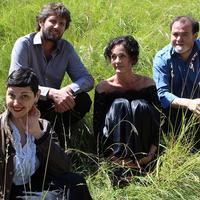 Quatuor Terpsycordes - COMPLET