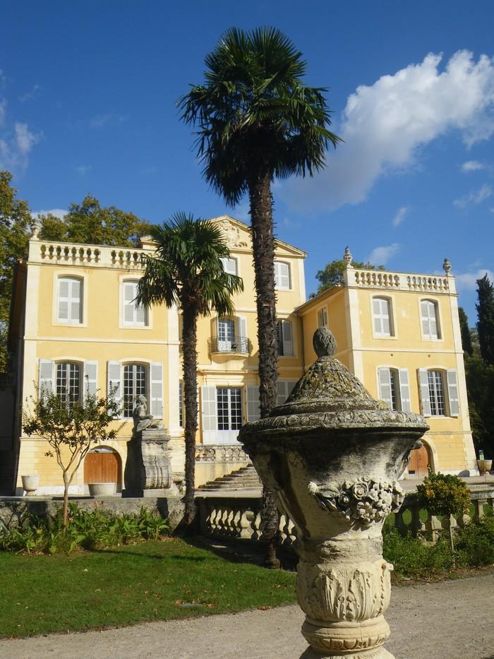 Journées du patrimoine 2020 - Annulé   Visite en famille : La vie rêvée de la Bastide de la Magalone