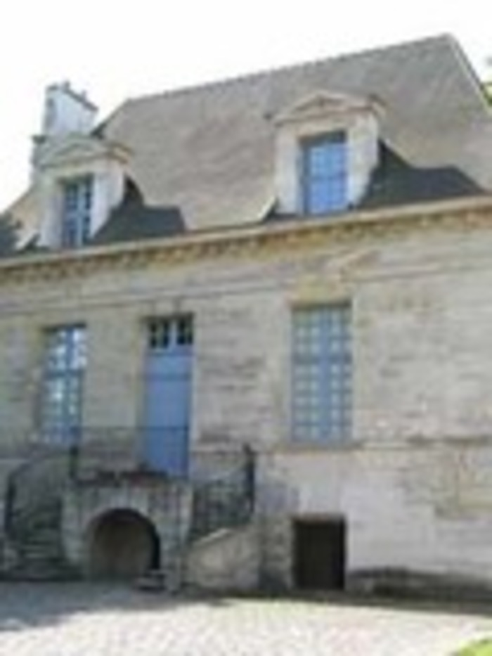 Journées du patrimoine 2019 - Visite de la Maison du Fontainier.Visite commentée extérieure et en sous-sol de ce dernier regard de l'aqueduc Médicis (XVIIe siècle).