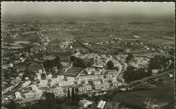 Journées du patrimoine 2020 - Visite guidée Cité Castors et Château de la Balinière
