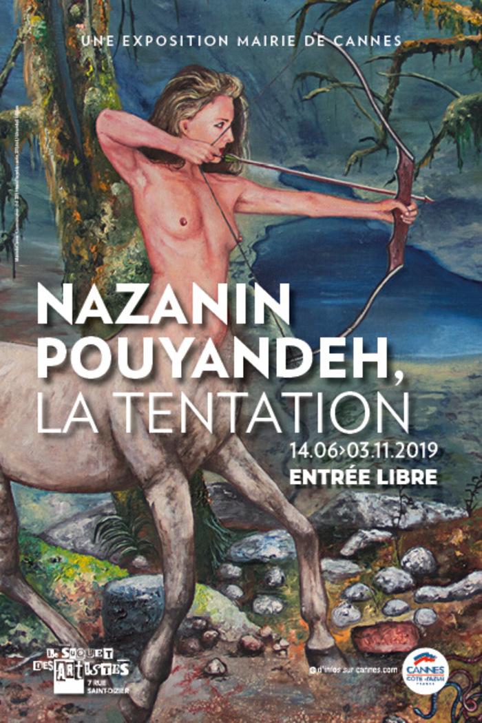 Journées du patrimoine 2019 - Suquet des Art(istes)