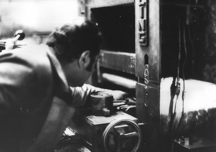 Journées du patrimoine 2020 - « Des machines, des femmes et des hommes : une histoire sensible » exposition sur l'histoire de l'usine métallurgique de Couëron