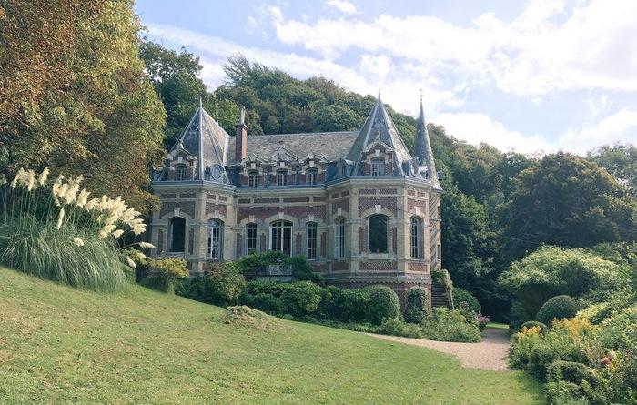 Journées du patrimoine 2020 - Visite guidée au château des Aygues