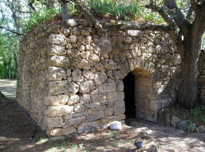 Journées du patrimoine 2020 - Annulé | Circuit des constructions en pierre sèche, samedi 19