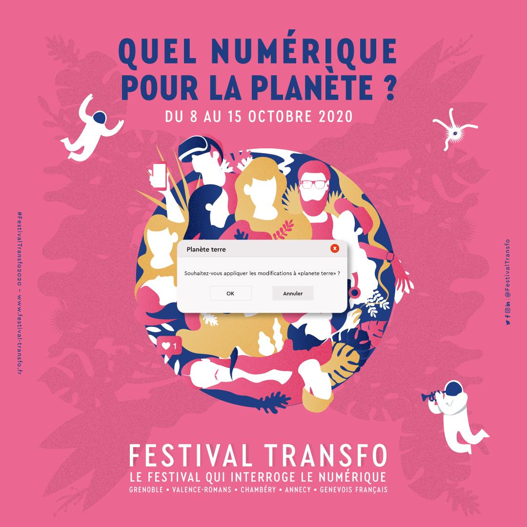 Festival Transfo #3 - Fête de lancement