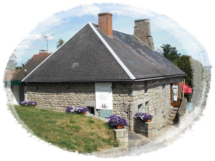 Journées du patrimoine 2020 - Visite gratuite de la Maison du Patrimoine de Crocq