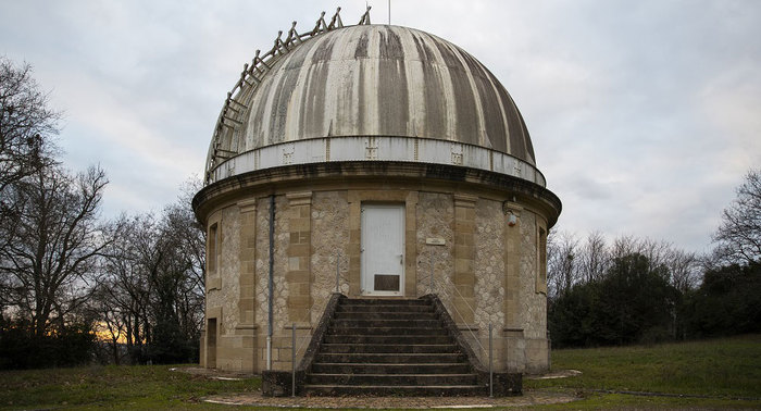 Odyssée artistique et scientifique à l'observatoire