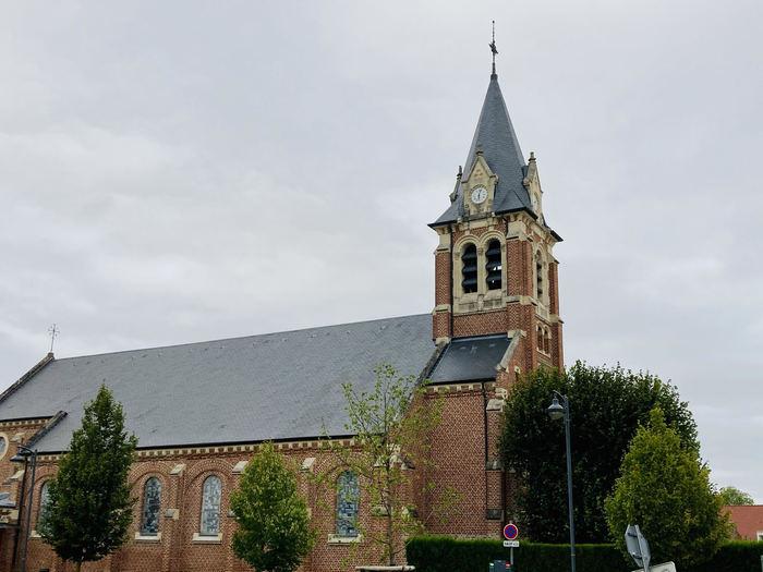 Journées du patrimoine 2020 - Visite guidée de l'Eglise de St Fuscien