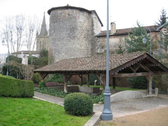 Journées du patrimoine 2019 - Enquête dans le centre historique de Montluel pour les petits détectives