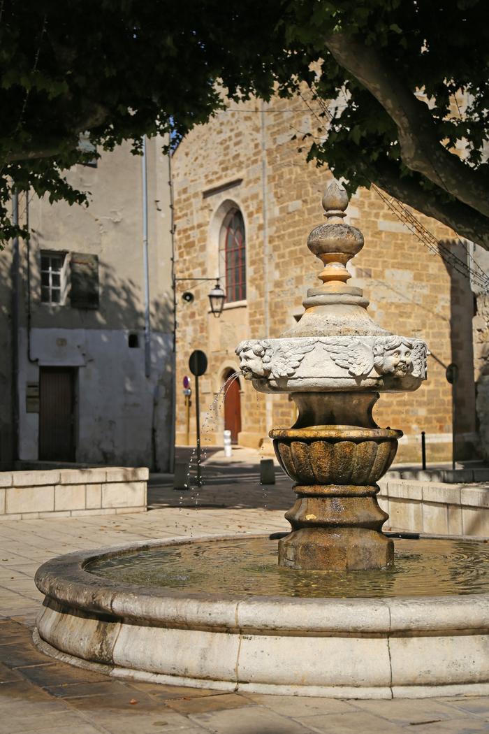 Journées du patrimoine 2020 - Visite guidée du coeur historique d'Orange