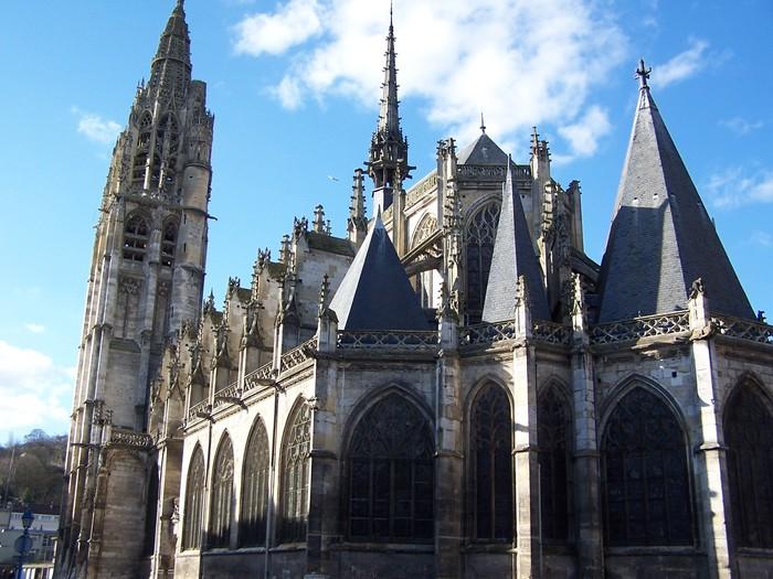 Journées du patrimoine 2019 - Visite libre de l'église Notre Dame