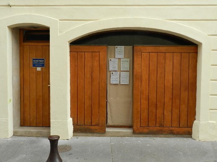 Journées du patrimoine 2019 - Visite libre de la chapelle Orthodoxe Saint-Martin Saint-Silouane