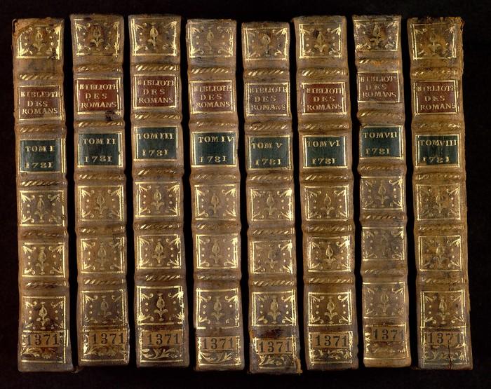 Journées du patrimoine 2019 - Exposition de livres patrimoniaux