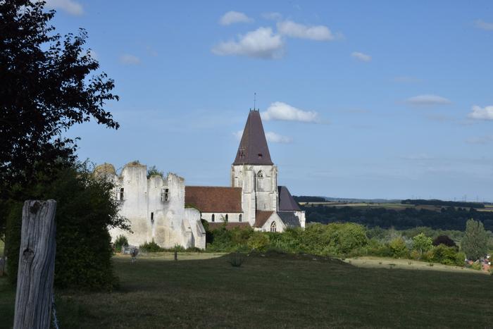 Journées du patrimoine 2020 - Découvrez le Collégiale Saint-Martin de Picquigny