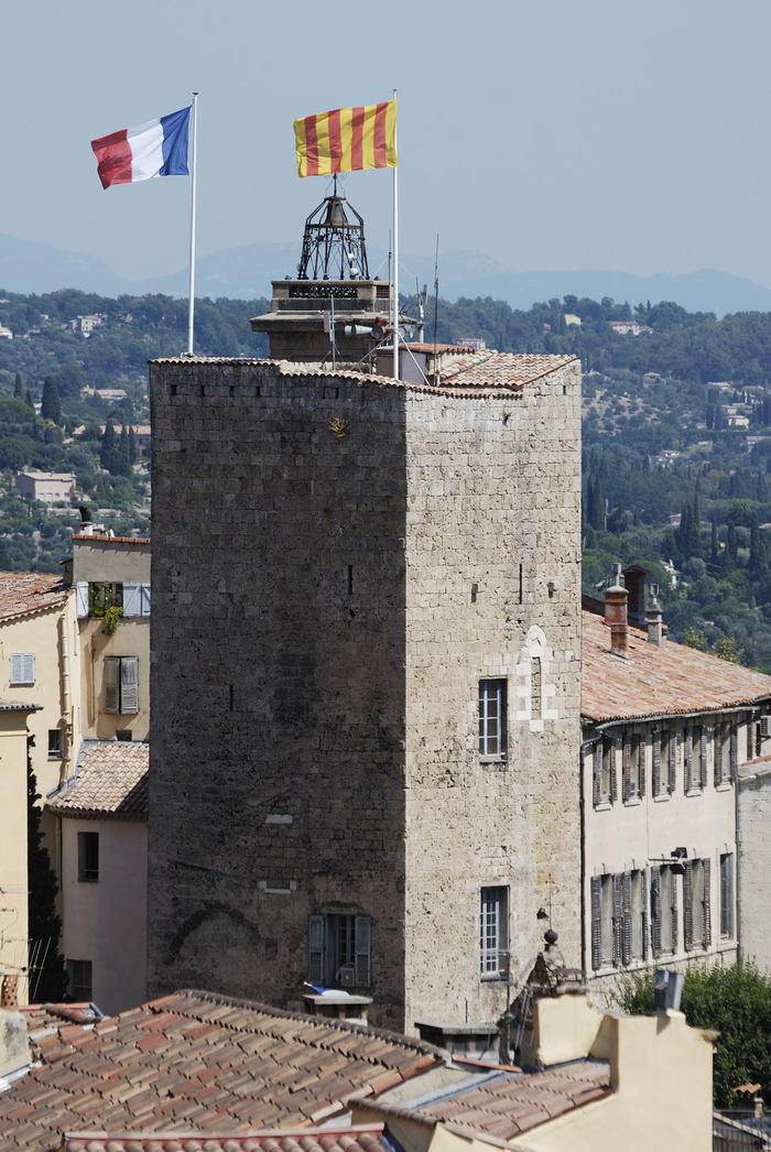Journées du patrimoine 2019 - La tour de l'évêché