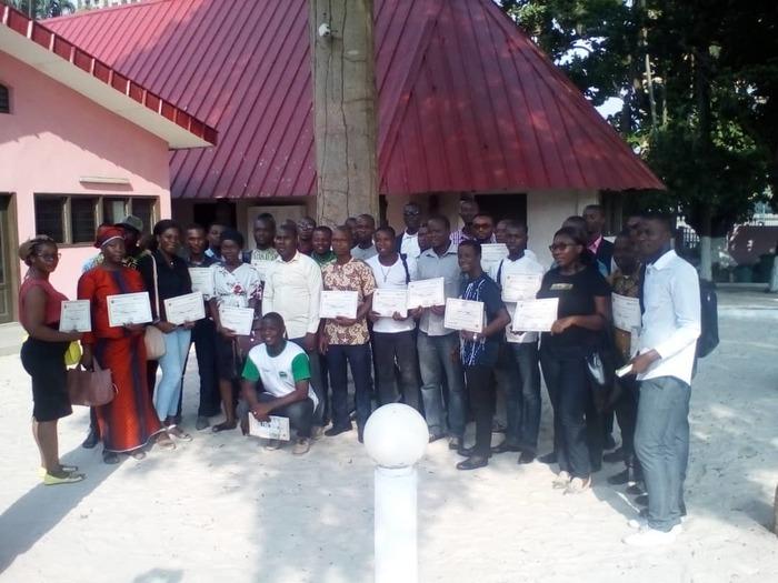 Promouvoir la Citoyenneté responsable auprès des jeunes étudiants de l'Espace Francophone en Côte d'Ivoire