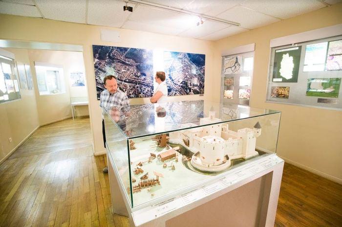 Journées du patrimoine 2019 - Visite libre de la citadelle de Montmédy et de ses musées