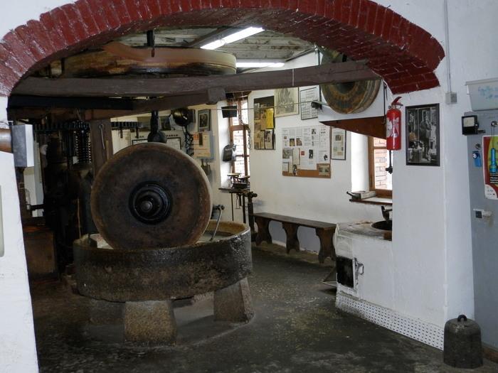 Journées du patrimoine 2020 - Le moulin des bords de l'Ain