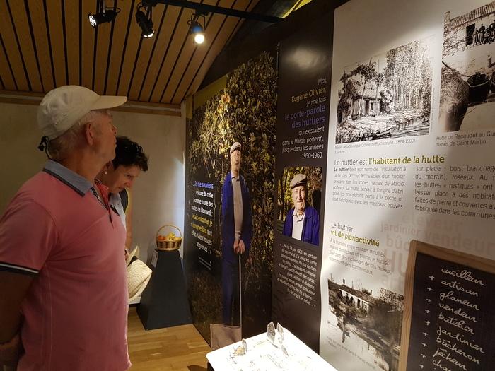 Journées du patrimoine 2020 - Visite libre gratuite de la Maison du Maître de Digues