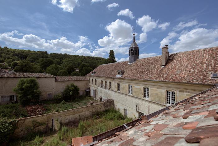Journées du patrimoine 2020 - Visite guidée autour de l'histoire et de l'architecture du couvent