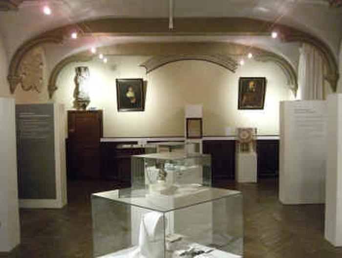 Journées du patrimoine 2019 - Exposition « Les Visitandines en leur demeure »