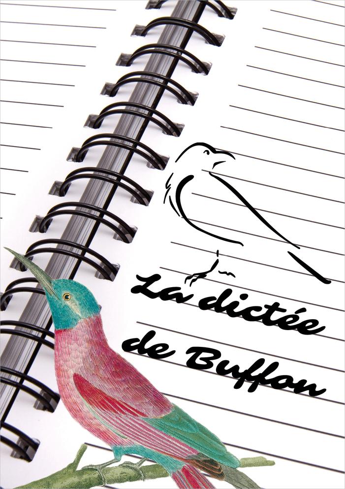 Journées du patrimoine 2020 - Dictée de Buffon