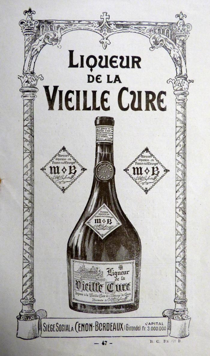 Journées du patrimoine 2019 - Vieille Cure, Acte II : renaissance du cœur industriel de Cenon