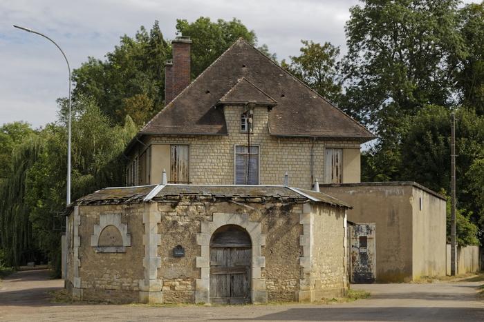 Journées du patrimoine 2020 - Présentation historique et architecturale des lavoirs