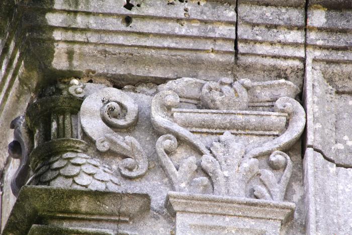 Journées du patrimoine 2020 - Circuit découverte du patrimoine de Pulligny