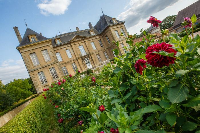Journées du patrimoine 2019 - Visite libre du château de la Grange