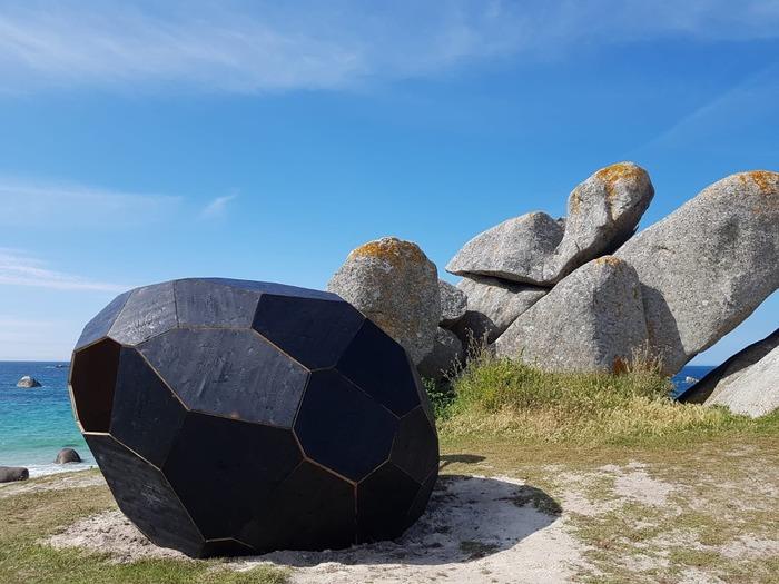 Journées du patrimoine 2020 - Patrimoine, légendes et art contemporain