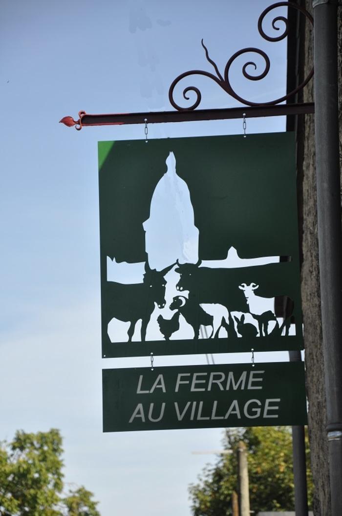 Journées du patrimoine 2019 - Visite de la ferme de la Petite Sévaudière