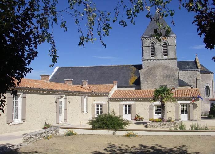 Journées du patrimoine 2019 - Visite de l'église Notre-Dame de l'Annonciation, classée du 12ème siècle