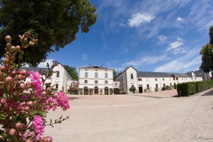 Journées du patrimoine 2020 - Visite libre du Haras de la Vendée