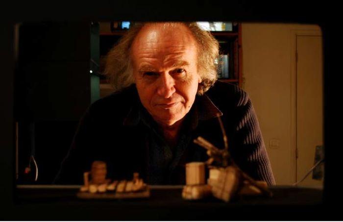 Journées du patrimoine 2019 - Rencontres avec Jean-Baptiste Manessier, scénographe, dans le cadre de l'Exposition exceptionnelle de ses maquettes de décors de théâtre