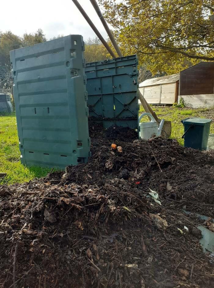 Formation : Comment réussir son compost ? avec Au Ras du Sol