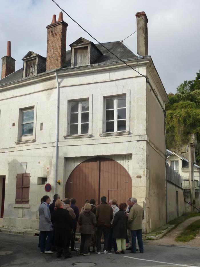 Journées du patrimoine 2019 - Visite guidée du quartier Saint-Lubin