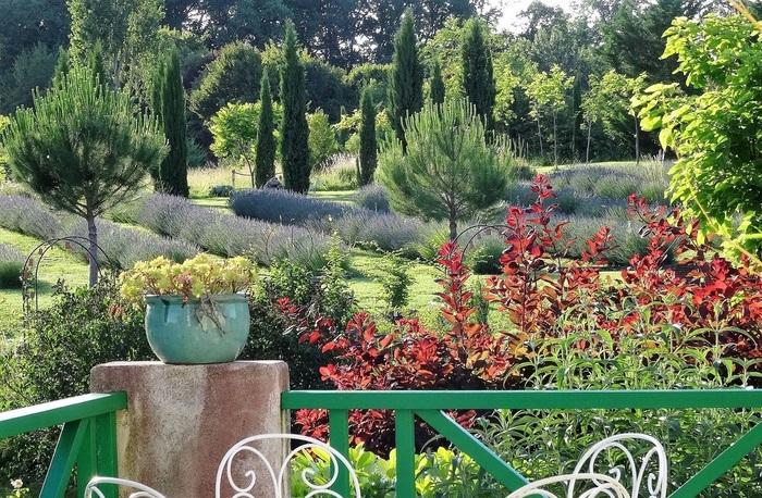 Journées du patrimoine 2020 - Visite des jardins et du musée