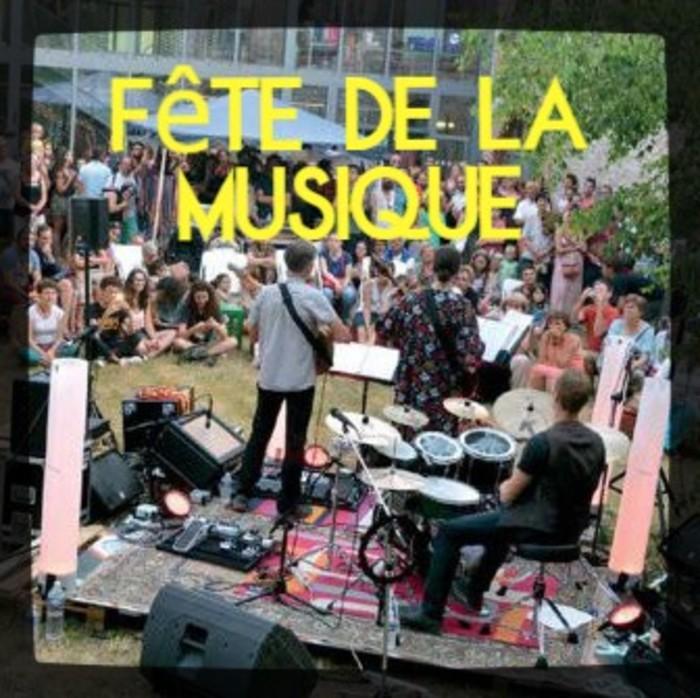 Fête de la musique 2019 - La Bulle