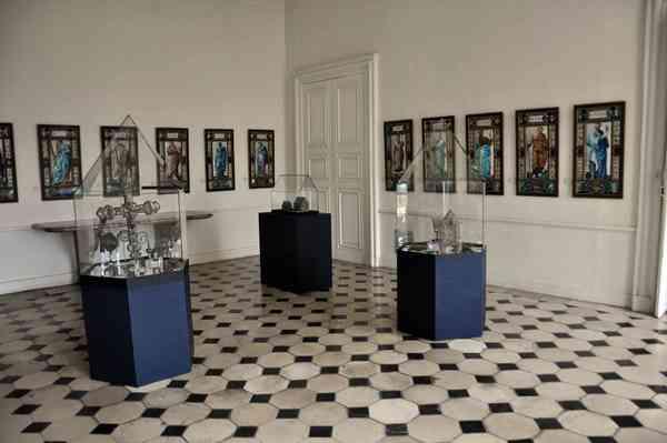 Nuit des musées 2019 -Visite libre du parcours d'exposition permanente