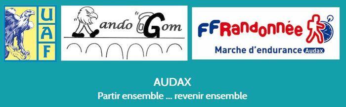 Marche d'Endurance Audax 50 km ou 25 km